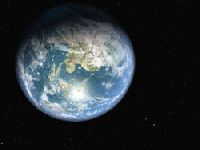Earth 3D Space Tour