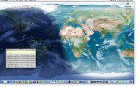 EarthDesk pro Windows