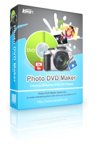 Photo DVD Maker