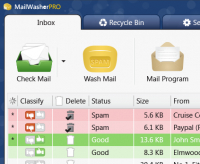 MailWasher Pro