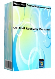 OE-Mail Recovery Personal