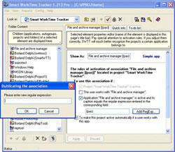 Smart WorkTime Tracker Standard