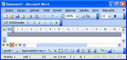 CIT WORDreader