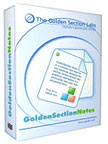 GoldenSection Notes Personal