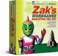 Zaks Wordgames - angličtina hrou
