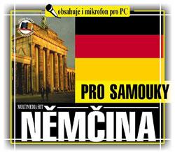 Němčina pro samouky pro XP