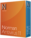 Norman Antivirus na 1 rok/3PC