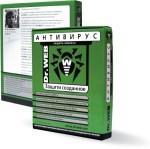 Antivir Dr.WebR pro Windows