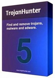 TrojanHunter s aktualizacemi na 1 rok