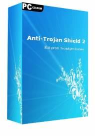 Anti-Trojan Shield 2 - 1 licence