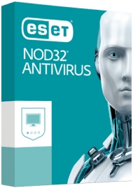 NOD32 Antivirus - UPDATE 1 rok