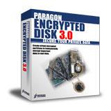 Paragon Encrypted Disk