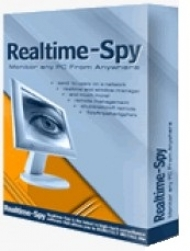 Real Spy Monitor XP