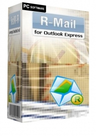R-Mail for Outlook Express