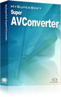 SuperAVConverter