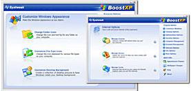 Boost XP