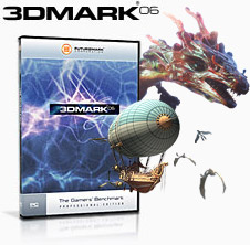 3DMark03 Pro