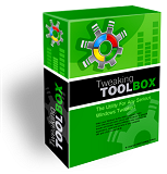 Tweaking Toolbox XP