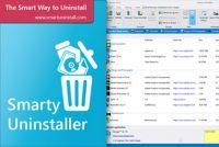 Smarty Uninstaller Standard