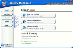 Registry Mechanic 5 Licencí