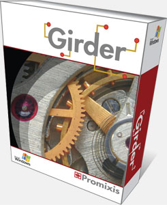 Girder Pro