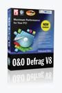 O&O Defrag Professional - 5 uživatelů