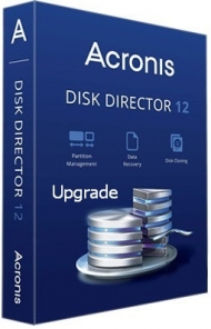 Acronis Disk Director 12 ESD Upgrade