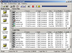 SyncPro Backup