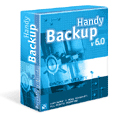 HANDY BACKUP Pro