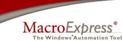 Macro Express