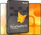 Visual Fox Pro 9.0