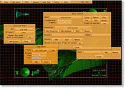 Game Editor Basic