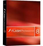 Macromedia Flash 8 Win