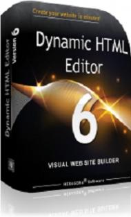 Dynamic HTML Editor