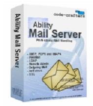 Ability Mail Server - Lite + aktualizace na 1 rok