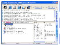 RaidenFTPD Pro Edition
