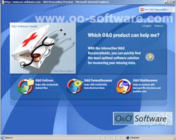 O&O RescueBox V4 Personal Edition