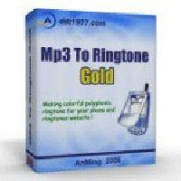 MP3 To Ringtone 3
