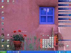 Active Desktop Calendar 25 licencí