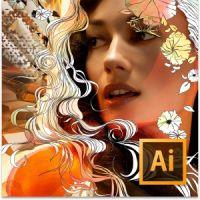Adobe Illustrator CS6 WIN CZ UPGRADE z Illustratoru CS3/CS4/CS5
