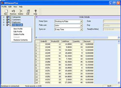 Database Viewer Plus Access,Excel,Oracle