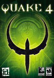 Quake 4 CZ