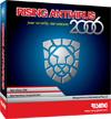 Rising AntiVirus 2 uživatele - 1 rok update