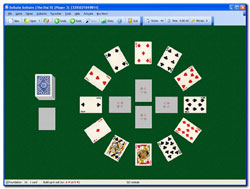 SolSuite - Solitaire Card Games Suite