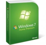 OEM GGK Win Home Prem 7 SP1 32-bit/x64 CZ legalizace DVD