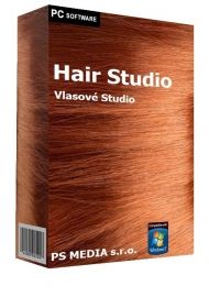 Hair Studio - Vlasové Studio